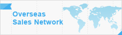 Overseas Sales Network
